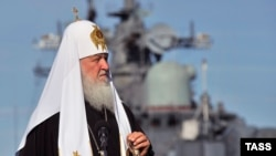 Russian Patriarch Kirill begins a four-day visit to Britain on October 15.
