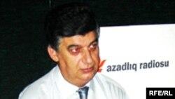 Millət vəkili Əli Məsimli