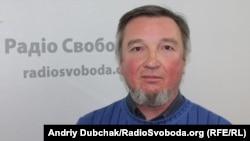 Економічний експерт Василь Юрчишин