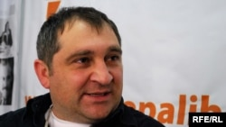 Victor Munteanu (Fundația Soros)