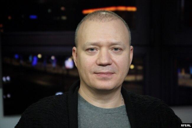 """Основатель сети """"Теремок"""" Михаил Гончаров."""