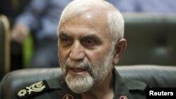 حسین همدانی، فرمانده سابق سپاه استان تهران
