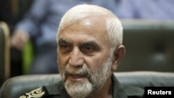 Eýranyň Rewolýusion Gwardiýasynyň generaly Hussein Hamedani