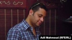 الشاعر عمر السراي