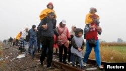 Փախստականներ Եվրոպայում, 10-ը սեպտեմբերի, 2015թ.