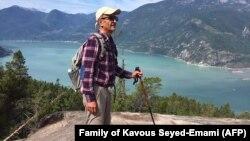 سخنگوی قوه قضائیه اعلام کرد که موضوع «خودکشی» کاووس سید امامی درحال بررسی است