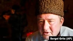 Илми Умеров