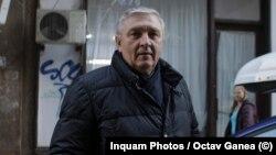Medicul Mircea Beuran a stat o noapte în arestul Capitalei