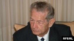 Michael od Rumunije, Prag, 2005.