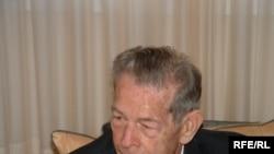Regele Mihai la Praga în 2005