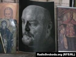 Іван Литовченко, скульптура його учнів