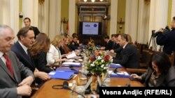 Konferencija Jadransko-jonske inicijative, Beograd, 26. april 2012.