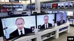 Сегодня в Америке: Кремлевские тревоги Вашингтона