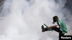 Столкновения в Иерусалиме 13 мая