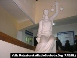 Апеляційний суд Дніпропетровської області