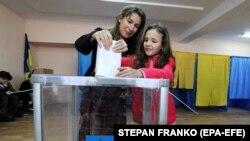 Центральна виборча комісія має оголосити остаточні результати виборів до 10 квітня
