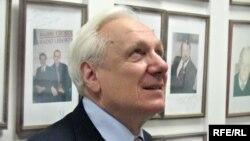 Сергей Филатов в гостях у Радио Свобода (февраль 2007 года)