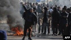 Кабул, 22.02.2012