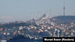 Türkmen migrantlary $900 müňlük şaý-sep ogurlygynda aýyplanýar