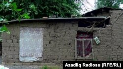 Vaqif Savalanovun evi