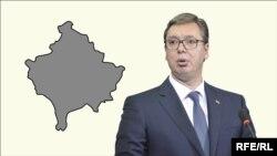 Pitanje je da li su zvanični Beograd i većina građana spremni da prihvate bolne kompromise oko Kosova