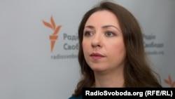 Леся Яхно
