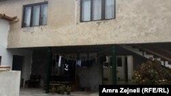 Elmina kuća u Bošnjačkoj mahali, Severna Mitrovica