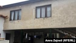 Shtëpia e Elmas, në Lagjen e Boshnjakëve, Mitrovicë