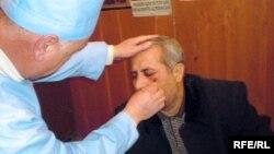 Həkimeldostu Mehdiyev 2009-cu ildə hücuma məruz qalıb