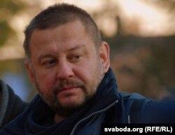 Кулінар Андрэй Азараў