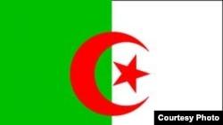 Flamuri i Algjerisë