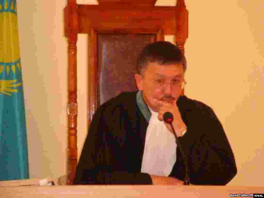 Казахстан. 30 июля–3 августа 2012 года #2