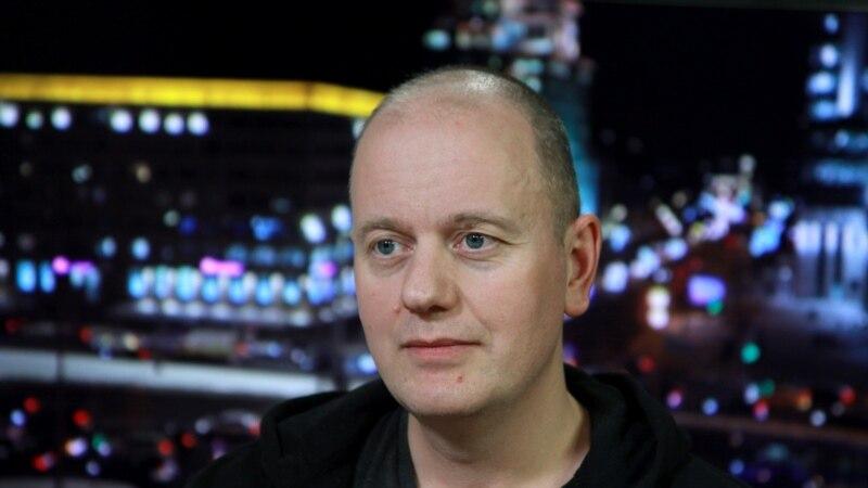"""Красовский: полиция ищет источники финансирования фильма """"Праздник"""""""