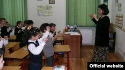 თბილისის ერთ-ერთი საჯარო სკოლა