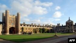 Университет Кэмбридж