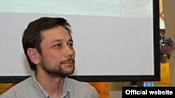 Руководитель энергетического отдела Гринпис России Владимир Чупров