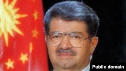 Восьмой президент Турции Тургут Озал
