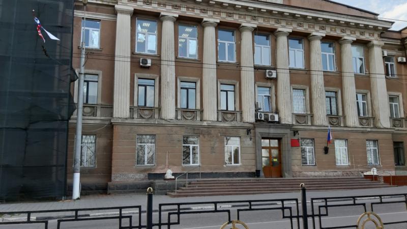 В Керчи второй раз готовятся реставрировать историческое здание городского суда
