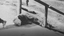 How Ukraine's Holodomor Famine Was Secretly Photographed