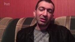 """Taleh Xasməmmədov: """"Səhhətimi bərpa edəndən sonra..."""""""