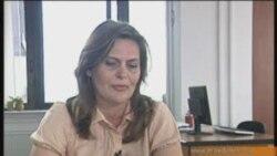Теодора Грнчаровска Обрадовиќ