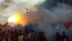 Podrži RTV u Novom Sadu: Ostavke nisu dovoljne