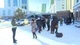 29 казахстанцев задержаны в Китае