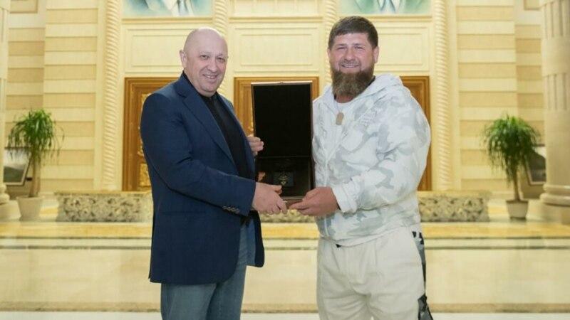 Кадыров сообщил, что готов принять от ФБР $250 тысяч за информацию о Пригожине