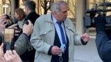 Zatvor bivšem predsedniku beogradske opštine Grocka zbog paljenja kuće novinara