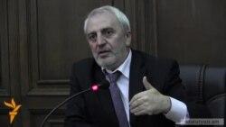 Ընդդիմադիր պատգամավոր. Իշխանությունը պետք է ընտրի ՀՀԿ-ն կամ երկիրը փրկելու միջև
