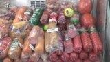 В продаже выявлено опасное для здоровья мясо