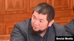 Сталбек Акматов.