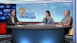 Українці почали усвідомлювати, що НАТО – це мир – Ірина Фріз