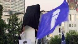 Përfundon protesta në Tiranë